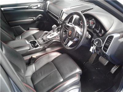 2015 Porsche  Cayenne S 4WD 4134 Diesel Automatic 8 Speed 5 Door Estate