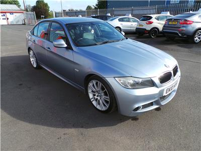 2010 BMW 3 SERIES 320d M Sport Business Edition