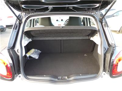 2015 Smart Forfour Proxy 999 Petrol Manual 5 Speed 5 Door Hatchback