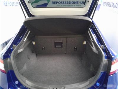 2016 Ford Mondeo Titanium TDCi 180 1997 Diesel Automatic 6 Speed 5 Door Hatchback