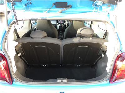 2016 Peugeot 108 Active VTi 68 998 Petrol Manual 5 Speed 3 Door Hatchback