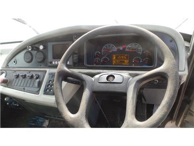 2008 Dennis  REFUSE WAGON W2629 VRJ CRC E5 7142 Crew Cab