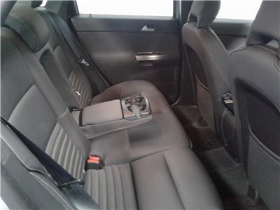 2008 Volvo S40 SE 1997 Diesel Manual 6 Speed 4 Door Saloon