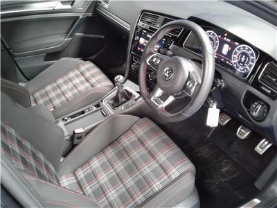 2017 Volkswagen Golf GTi TSi 1984 Petrol Manual 6 Speed 5 Door Hatchback