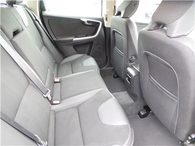 2011 Volvo XC60 SE D5 AWD 2400 Diesel Automatic 6 Speed 5 Door 4x4