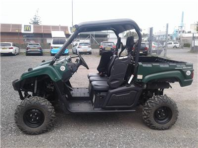 2016 Yamaha YAMAHA VIKING ATV 700 Miscellaneous
