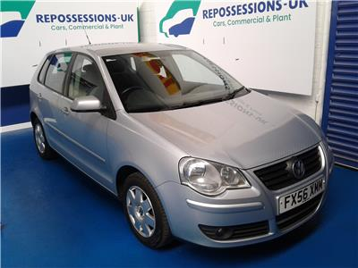 2006 Volkswagen Polo S 1198 Petrol Manual 5 Speed 5 Door Hatchback