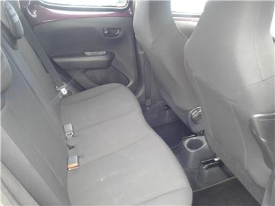 2015 Peugeot 108 Active VTi 68 998 Petrol Manual 5 Speed 5 Door Hatchback