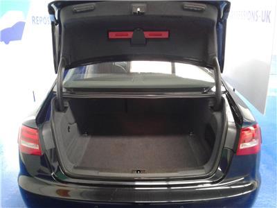 2011 AUDI A6 SE TDi 1968 DIESEL MANUAL 6 Speed 4 DOOR SALOON