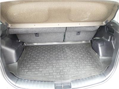 2011 TOYOTA VERSO-S VVT-I T SPIRIT 1329 PETROL MANUAL 5 DOOR MPV