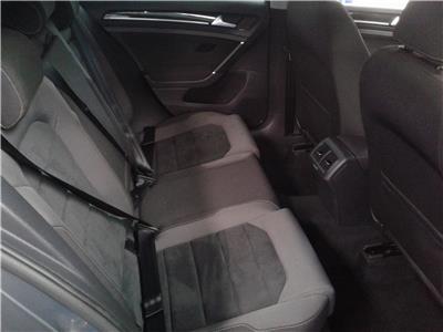 2017 Volkswagen Golf GT TSI EVO 1495 Petrol Manual 6 Speed 5 Door Hatchback