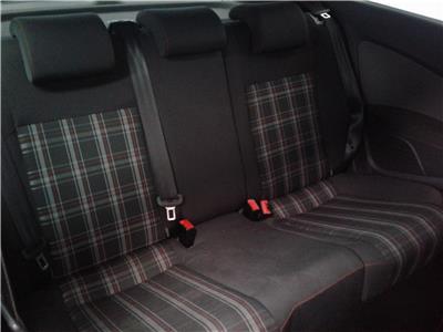 2012 VOLKSWAGEN POLO GTI DSG 1390 PETROL SEMI AUTO 3 DOOR HATCHBACK