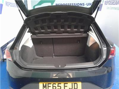 2015 SEAT Leon FR Technology EcoTSI 1395 Petrol Manual 6 Speed 3 Door Hatchback