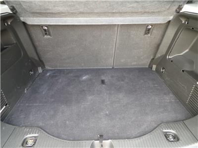 2015 Vauxhall Mokka Exclusiv 1598 Petrol Manual 5 Speed 5 Door Hatchback