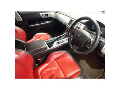 2014 JAGUAR XF D V6 S PORTFOLIO SPORTBRAKE 2993 DIESEL AUTOMATIC 8 Speed 5 DOOR ESTATE