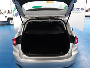 2017 FIAT TIPO MULTIJET EASY 1248 DIESEL MANUAL 5 Speed 5 DOOR ESTATE
