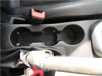 2012 VAUXHALL ASTRA GTC SPORT S/S 1364 PETROL MANUAL 6 Speed 3 DOOR HATCHBACK