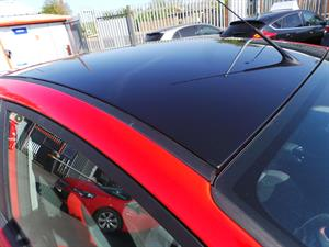 2015 FORD FIESTA ZETEC S RED EDITION 998 PETROL MANUAL 5 Speed 3 DOOR HATCHBACK