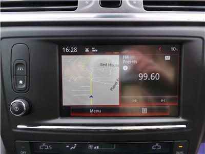 2016 RENAULT KADJAR DYNAMIQUE NAV DCI 1461 DIESEL MANUAL 6 Speed 5 DOOR HATCHBACK