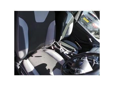 2012 FORD FOCUS ZETEC 1596 PETROL MANUAL 5 Speed 5 DOOR HATCHBACK