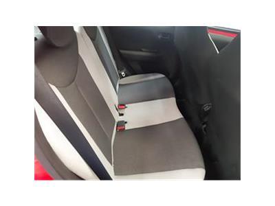 2018 TOYOTA AYGO VVT-I X-PLAY 998 PETROL MANUAL 5 Speed 5 DOOR HATCHBACK