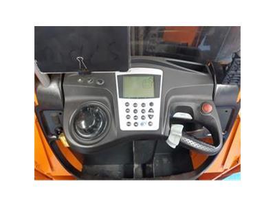 2015 Stihl STILL EK-X 48 ORDER PICKER    TRACTOR