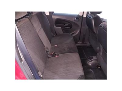 2010 CITROEN C3 PICASSO PICASSO EXCLUSIVE HDI 1560 DIESEL MANUAL  5 DOOR MPV