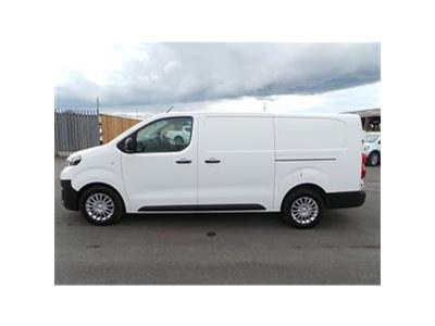 2019 TOYOTA PROACE L2 ICON 1997 DIESEL MANUAL  2 DOOR PANEL VAN