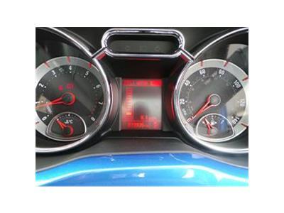 2016 VAUXHALL ADAM ENERGISED 1229 PETROL MANUAL 5 Speed 3 DOOR HATCHBACK