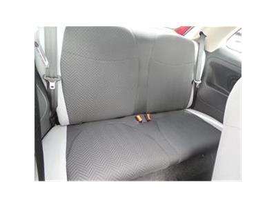2016 FIAT 500 POP 1242 PETROL MANUAL  3 DOOR HATCHBACK