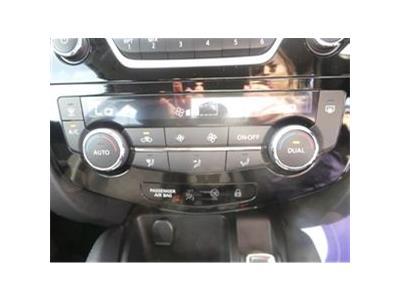 2017 NISSAN QASHQAI DCI ACENTA SMART VISION 1461 DIESEL MANUAL 6 Speed 5 DOOR HATCHBACK