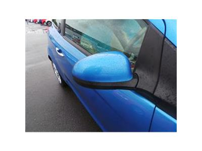 2010 FORD KA TITANIUM 1242 PETROL MANUAL 5 Speed 3 DOOR HATCHBACK