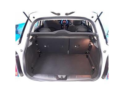 2017 MINI HATCH COOPER S 1998 PETROL AUTOMATIC 6 Speed 5 DOOR HATCHBACK