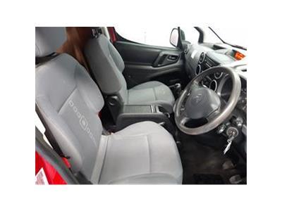 2016 CITROEN BERLINGO 850 X L1 BLUEHDI 1560 DIESEL MANUAL 5 Speed PANEL VAN