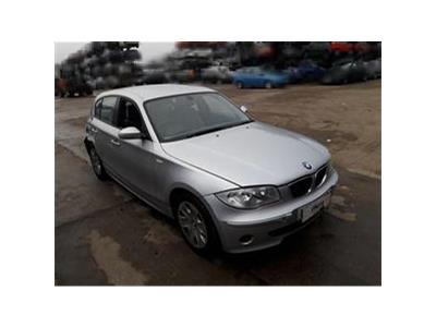 2005 BMW 1 SERIES 118I
