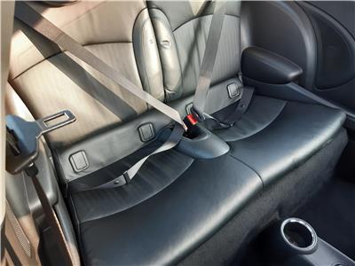 2012 MINI HATCH COOPER S BAYSWATER 1598 PETROL MANUAL 6 Speed 3 DOOR HATCHBACK