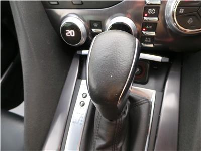 2013 CITROEN DS5 HDI DSTYLE 1997 DIESEL AUTOMATIC 6 Speed 5 DOOR HATCHBACK
