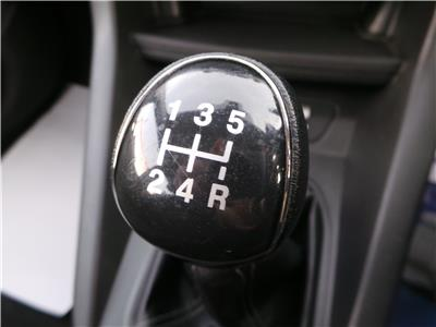 2017 FORD KA+ ZETEC 1198 PETROL MANUAL 5 Speed 5 DOOR HATCHBACK