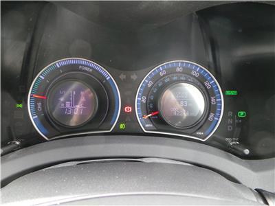 2011 TOYOTA AURIS T4 1797 PETROL/ELECTRIC CVT 1 Speed 5 DOOR HATCHBACK