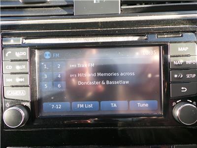2016 NISSAN PULSAR N-TEC DCI 1461 DIESEL MANUAL 6 Speed 5 DOOR HATCHBACK