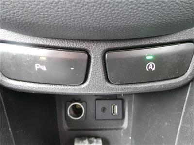 2015 VAUXHALL MOKKA SE CDTI ECOFLEX S/S 1598 DIESEL MANUAL 6 Speed 5 DOOR HATCHBACK