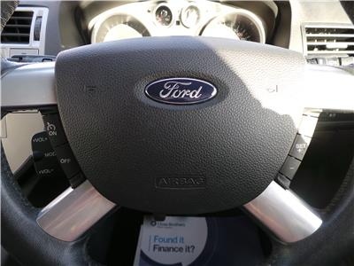 2010 FORD KUGA ZETEC TDCI 2WD 1997 DIESEL MANUAL 6 Speed 5 DOOR ESTATE