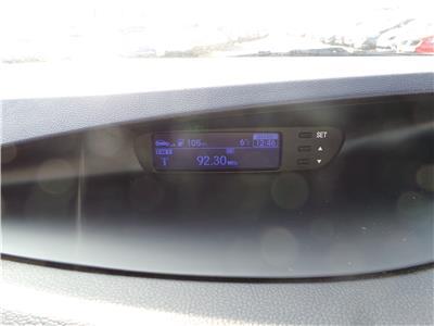 2013 HYUNDAI I20 ACTIVE 1248 PETROL MANUAL 5 Speed 3 DOOR HATCHBACK