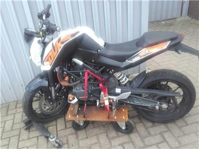 2013 KTM EXC