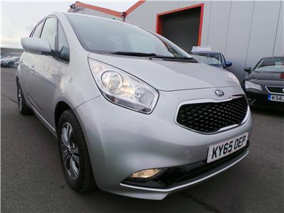 2015 KIA VENGA 3 ISG 1591 PETROL MANUAL 6 Speed 5 DOOR HATCHBACK