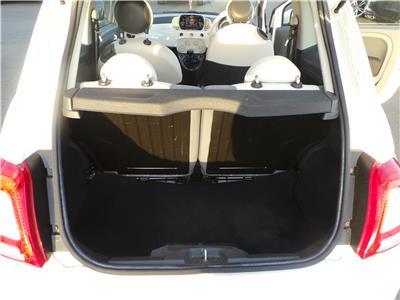 2015 FIAT 500 TWINAIR LOUNGE 875 PETROL MANUAL 5 Speed 3 DOOR HATCHBACK