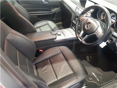 2014 MERCEDES E-CLASS E250 CDI AMG SPORT 2143 DIESEL AUTOMATIC 7 Speed 4 DOOR SALOON