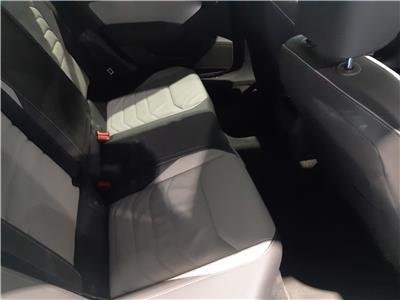 2018 VOLKSWAGEN ARTEON ELEGANCE TSI DSG 1984 PETROL SEMI AUTO 7 Speed 5 DOOR HATCHBACK