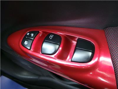 2013 NISSAN JUKE TEKNA 1598 PETROL MANUAL 5 Speed 5 DOOR HATCHBACK