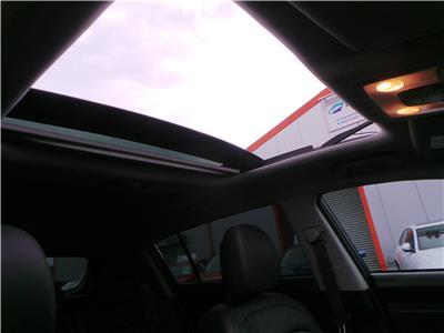 2013 KIA SPORTAGE CRDI KX-3 SAT NAV 1995 DIESEL MANUAL 6 Speed 5 DOOR ESTATE
